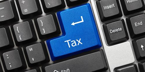 Manovra,verso web tax e credito imposta
