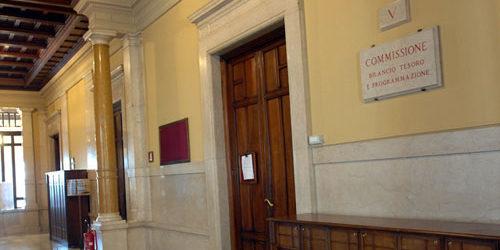 Decreto fiscale oggi al via in commissione bilancio alla for Commissione bilancio camera