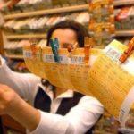 Lotto: a Torino terno da oltre 26mila euro, il 10eLotto premia Roma e Verbania