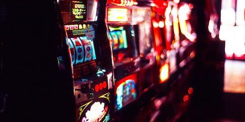 Roulette in oklahoma casinos