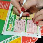 Superenalotto: sabato sul piatto 48,4 milioni di euro, secondo jackpot più alto d'Europa