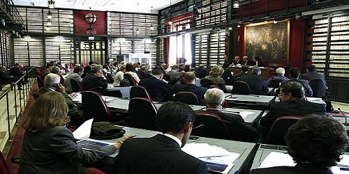 Legge bilancio camera approva la fiducia ecco tutte le for Commissione bilancio camera