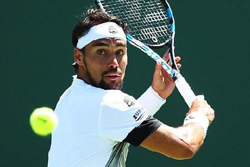Australian Open, Seppi eliminato da Edmund. Nadal ai quarti