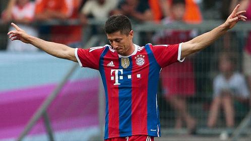 Bundesliga, rullo compressore Bayern: 3-1 al Leverkusen!