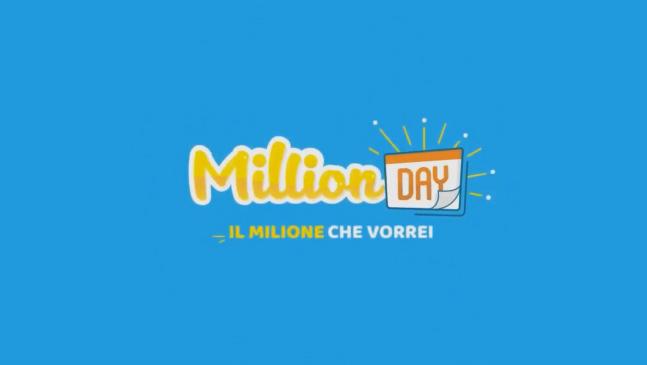 MillionDAY assegna il terzo Milione di euro in Calabria