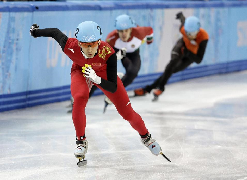 Pyeongchang , Short Track: Arianna Fontana trascina la staffetta in finale