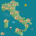 VinciCasa, dal lancio del gioco vinte 67 case. Lazio in testa con 9, seguito dalla Lombardia (8) ma 6 regioni ancora a secco