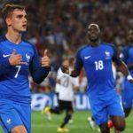 Mondiali 2018: Francia sul velluto contro l'Australia, il 3-0 in lavagna a 7,50