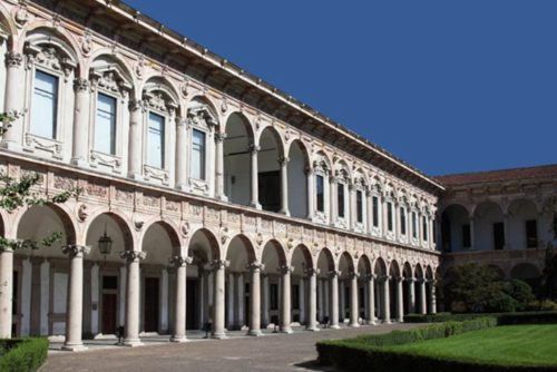 Esports university esports series il 6 luglio a milano for Universita milano