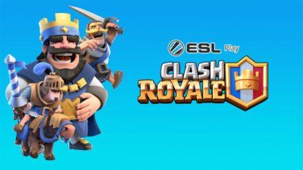 Clash Royale Lotterie