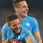 Serie A, Napoli-Juventus: 1 Handicap a 5,00