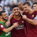 Serie A, Lazio-Roma: impresa giallorossa a 2,75