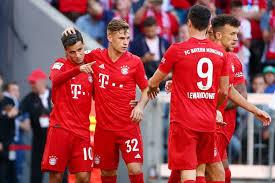 Lotto Bayern Quote