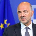 """Moscovici (Comm. Affari Econ. UE): """"Ok per la manovra ma dubbi su misure anti evasione"""""""