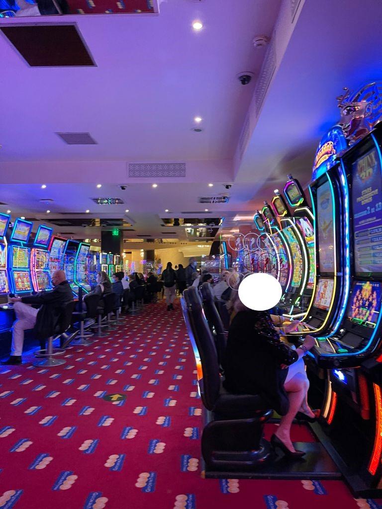 San Marino casino del Titano 2
