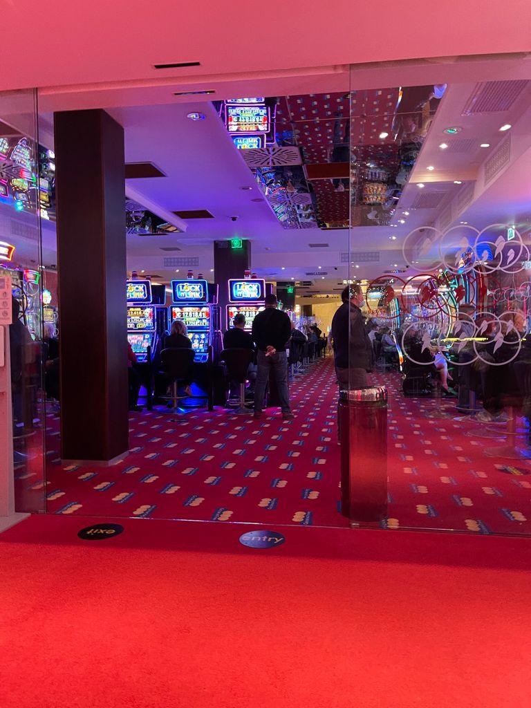 San Marino casino del Titano 3